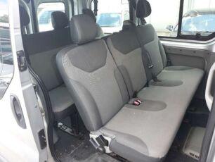 Renault Trafic2.0DCi 9Sitz Klima 7