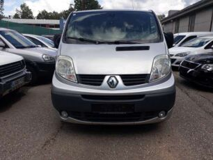 Renault Trafic2.0DCi 9Sitz Klima 2