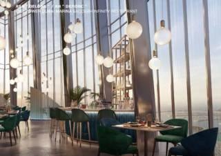 """Продам апартаменты в ОАЭ г. Дубай с REA """" DELONS """". 7"""