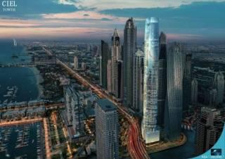 """Продам апартаменты в ОАЭ г. Дубай с REA """" DELONS """"."""