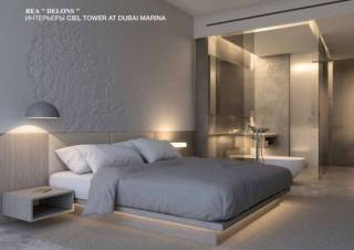 """Продам апартаменты в ОАЭ г. Дубай с REA """" DELONS """". 9"""