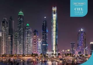 """Продам апартаменты в ОАЭ г. Дубай с REA """" DELONS """". 10"""