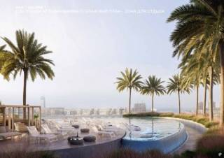 """Продам апартаменты в ОАЭ г. Дубай с REA """" DELONS """". 5"""