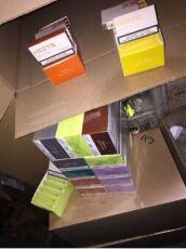 Продам стики Heets и Heets Dimensions от пяти блоков 4