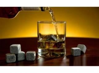 Камни для Виски 9 шт. Whiskey Stones WS 3