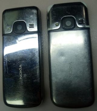 Nokia 6700 2рабочие+3 не включаются+плата и рамка 2