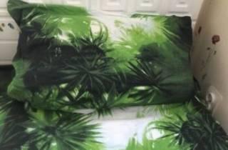 Комлекты постельного белья Водопад 3Д 6