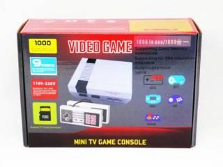 Mini Tv Game Console 1000 игр Nes Sfc Gba Md Mame 2