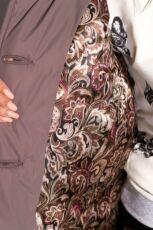 Куртка женская 131PM233 7