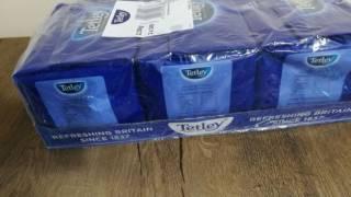 Англійський чай Tetley 240 пак. 750 гр. придатний до 02. 2022 р. 5