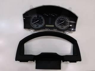 Панель приборов. Спидометр Toyota Land Cruiser 200 2008г. Бензин 2