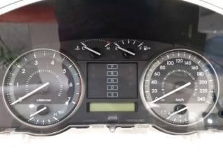 Панель приборов. Спидометр Toyota Land Cruiser 200 2008г. Бензин 9