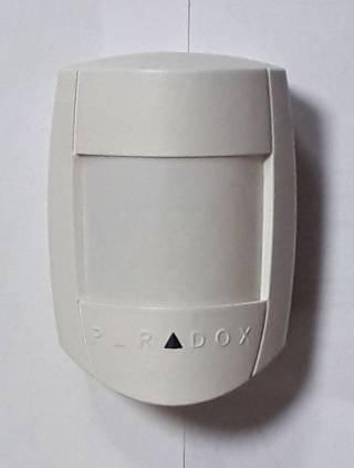Датчики охранной сигнализации. 6