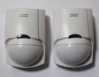Датчики охранной сигнализации. 2