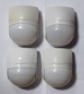 Датчики охранной сигнализации. 5