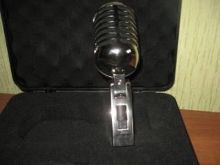микрофон Takstar TA-55D 2
