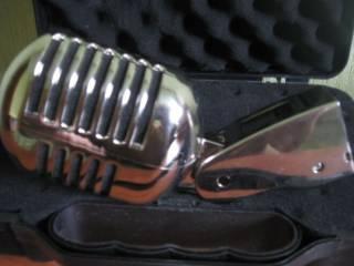 микрофон Takstar TA-55D 4