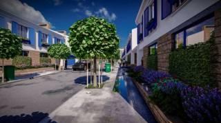 Продажа квартир в жилом комплексе Club City 5