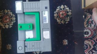 Ящик аккумуляторный 2