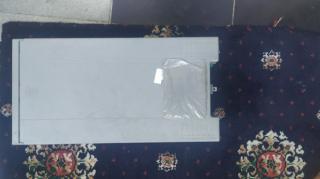 Ящик аккумуляторный 10