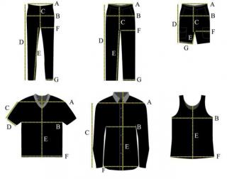 Мужской костюм фирмы newMen (Польша) 46 размер (170/92/78) 4