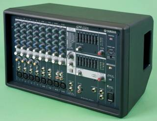 Микшер Yamaha EMX512SC/ Dynacord/ Roland 2