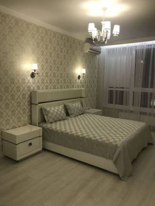 Однокомнатная квартира в ЖК Левада 10