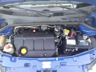 Fiat Doblo заводск.пассажир 2006 5