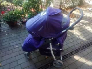 Продаю коляску прогулянкову Carrello Quattro 2