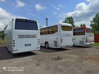 57,37 місць пасажирські перевезення Україна Європа. Замовити автобус 10