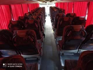 57,37 місць пасажирські перевезення Україна Європа. Замовити автобус 5