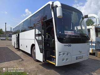 57,37 місць пасажирські перевезення Україна Європа. Замовити автобус 4