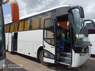 57,37 місць пасажирські перевезення Україна Європа. Замовити автобус 8