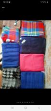 Новый ширменный шарф палантин снуд Clockhouse 3