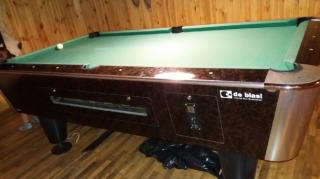 Продам бильярдный стол 2