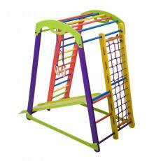 Деревянный спортивный комплекс «Кроха 1 мини» для детей от 3-х лет 5