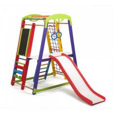Детский спортивно-развивающий комплекс «Кроха - 1 Plus 3» для дома 2