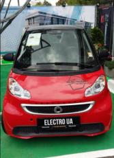 Продаётся SMART Fortwo Electric Drive 2