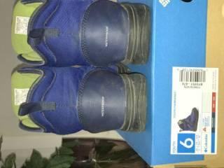 Продам ботинки для мальчика Columbia, 37,5 размер 4
