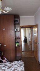 Продам 3 Комн Квартиру на Алексеевке , Солнечная 3