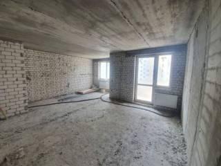 3-к квартира в новострое ЖК Радужный-1, дом заселен в 2018 3