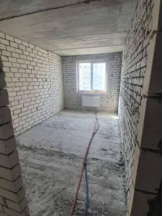 3-к квартира в новострое ЖК Радужный-1, дом заселен в 2018 4