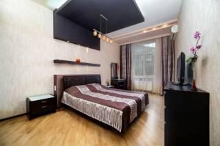ЦЕНА СНИЖЕНА! Продам квартиру в центре – ремонт+мебель+техника!
