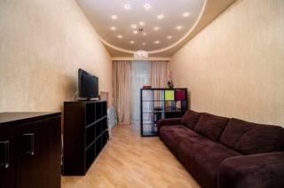 ЦЕНА СНИЖЕНА! Продам квартиру в центре – ремонт+мебель+техника! 3