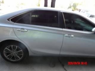 Продам запчасти Toyota Camry 55 USA