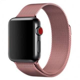 Ремешок Миланская петля +чехол для Apple Watch 1,2,3,4,5,6/38,40,42,44 3