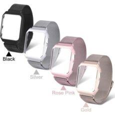 Ремешок Миланская петля +чехол для Apple Watch 1,2,3,4,5,6/38,40,42,44 8