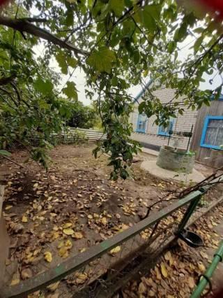 Продам Дом в Чапаевке (Счастливое). Хоз двор, гараж, огород. 2