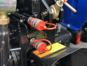 Минитрактор  ДТЗ 5244 HР 3