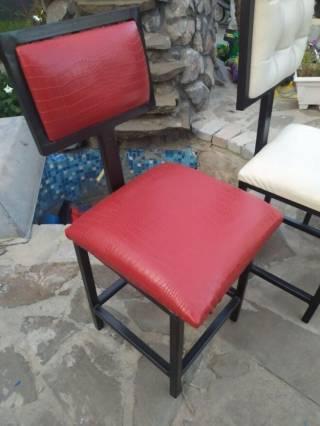 стулья лофт 7